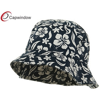 查看 (15019) Blue New Hawaiian Pattern Bucket Hat 详情