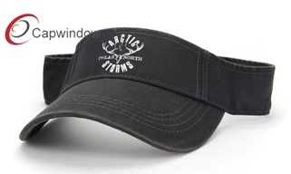 查看 Wholesale Sun Visor for Custom Logo Design 详情